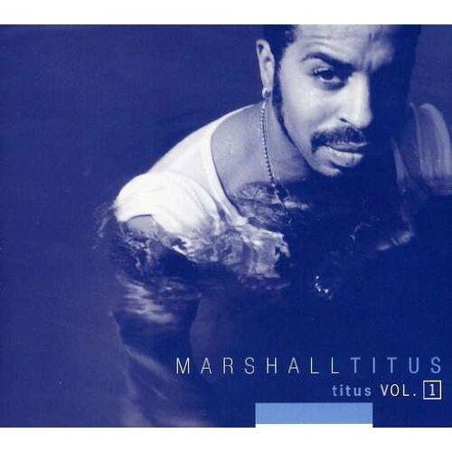 Marshall Titus - Vol.1-Titus - Preis vom 20.10.2020 04:55:35 h
