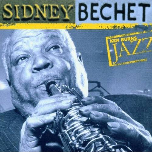 Sidney Bechet - The Definitive - Preis vom 18.04.2021 04:52:10 h