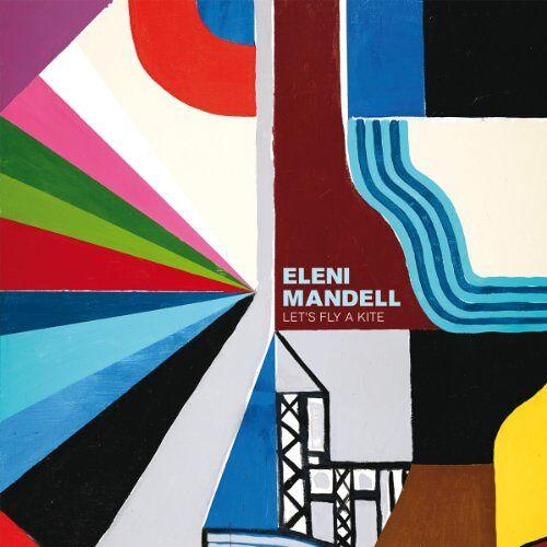 Eleni Mandell - Let's Fly a Kite - Preis vom 22.01.2021 05:57:24 h
