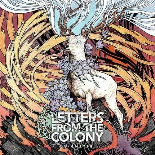 Letters from the Colony - Vignette - Preis vom 15.05.2021 04:43:31 h