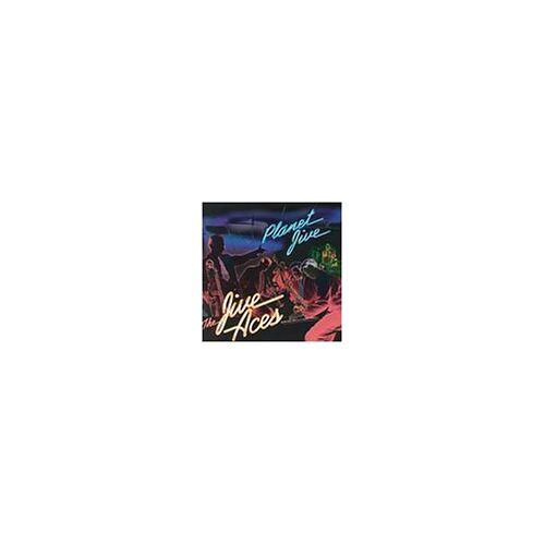 Jive Aces - Planet Jive - Preis vom 12.05.2021 04:50:50 h