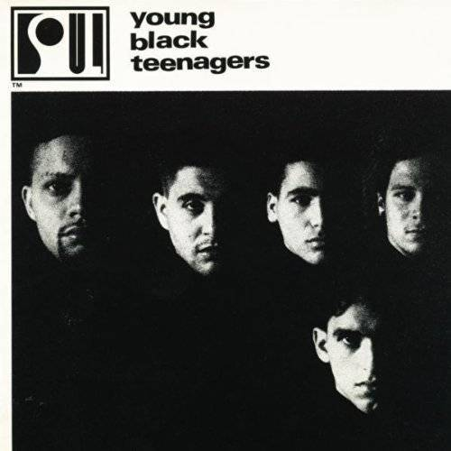 Young Black Teenager - Young Black Teenagers - Preis vom 10.04.2021 04:53:14 h