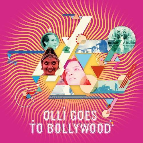Olli & the Bollywood Orchestra - Olli Goes to Bollywood - Preis vom 25.02.2021 06:08:03 h