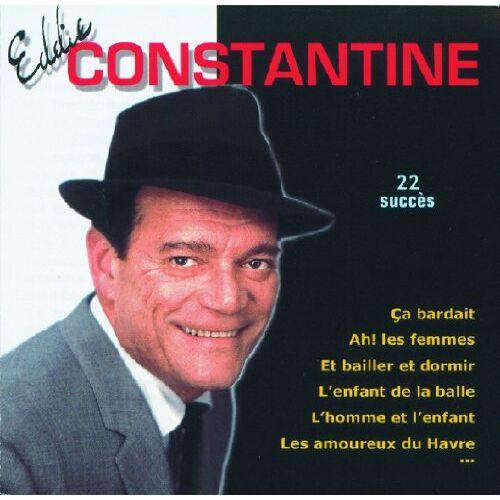 Eddie Constantine - Preis vom 06.05.2021 04:54:26 h