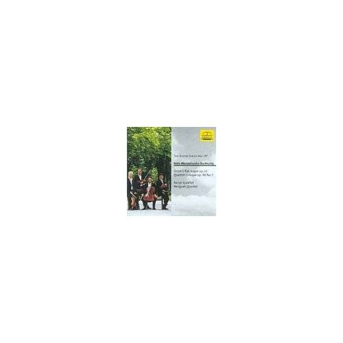 Auryn Minguet Quartett - The Auryn Series Vol.7 - Preis vom 14.01.2021 05:56:14 h