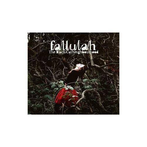 Fallulah - Black Cat Neighbourhood - Preis vom 21.10.2019 05:04:40 h