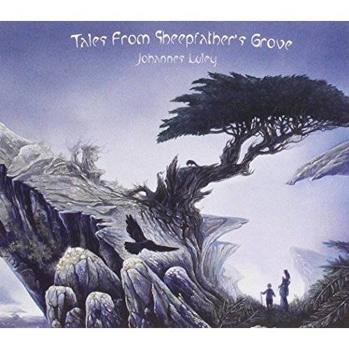 Johannes Luley - Tales from Sheepfather's Grove - Preis vom 18.04.2021 04:52:10 h