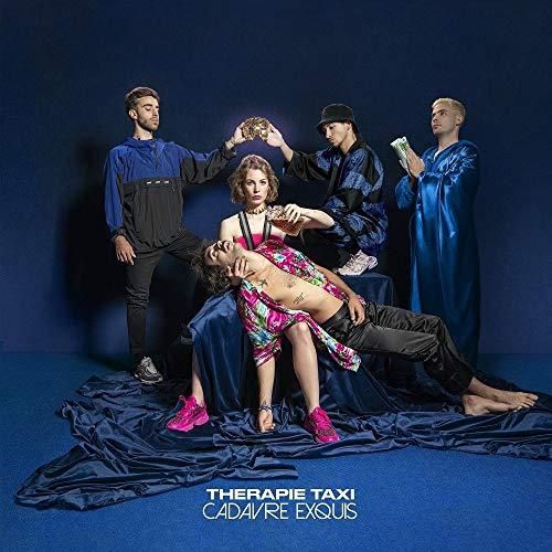 Therapie Taxi - Cadavre Exquis - Preis vom 24.10.2020 04:52:40 h