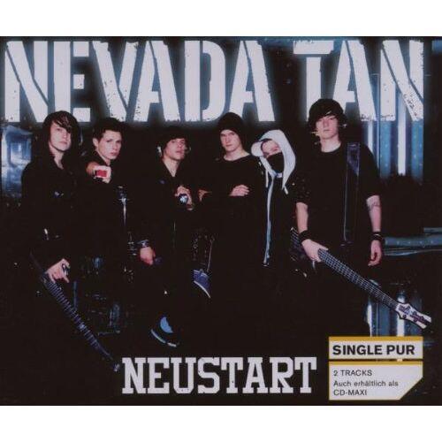 Nevada Tan - Neustart (2-Track) - Preis vom 01.12.2019 05:56:03 h