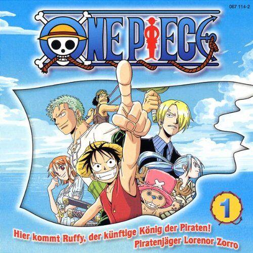 One Piece - One Piece,Folge 1 - Preis vom 03.04.2020 04:57:06 h