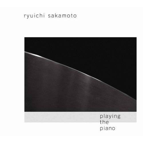 Ryuichi Sakamoto - Playing the Piano - Preis vom 25.01.2021 05:57:21 h