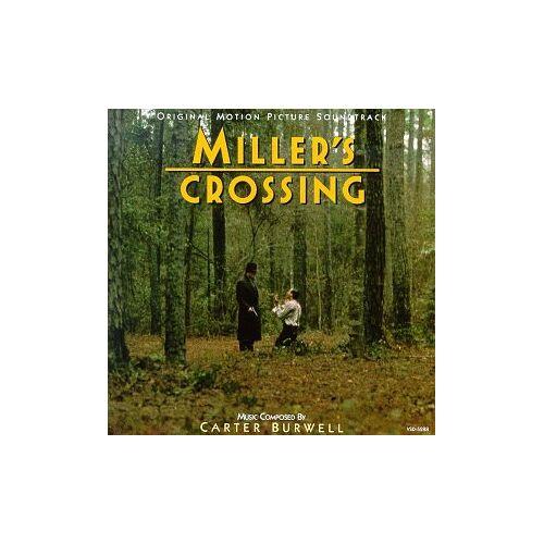 Miller'S Crossing - Millers Crossing - Preis vom 23.02.2021 06:05:19 h