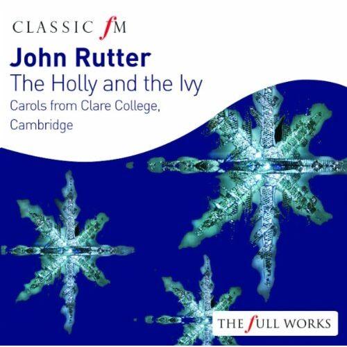 John Rutter - Rutter: Carols - Preis vom 06.09.2020 04:54:28 h