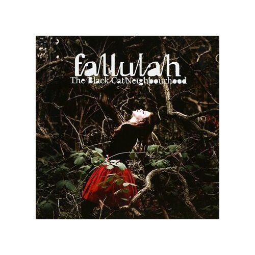 Fallulah - The Black Cat Neighbourhood - Preis vom 14.07.2019 05:53:31 h