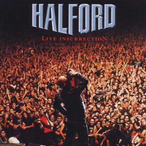 Rob Halford - Live Insurrection - Preis vom 28.02.2021 06:03:40 h