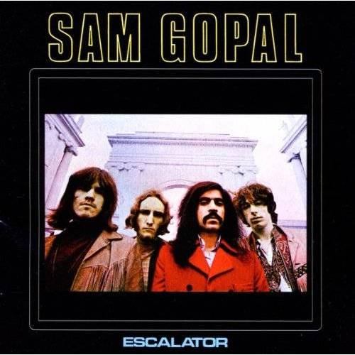 Sam Gopal - Escalator (Remastered) - Preis vom 03.05.2021 04:57:00 h