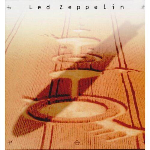 Led Zeppelin - Preis vom 26.03.2020 05:53:05 h