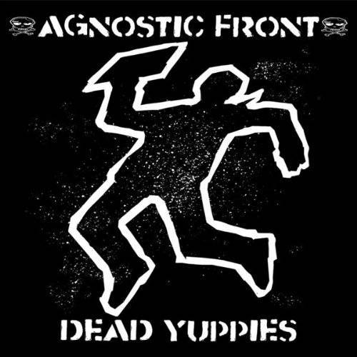Agnostic Front - Dead Yuppies - Preis vom 13.04.2021 04:49:48 h