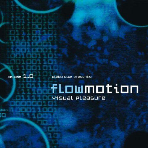 Various - Flowmotion-Visual Pleasure V.1 - Preis vom 13.04.2021 04:49:48 h