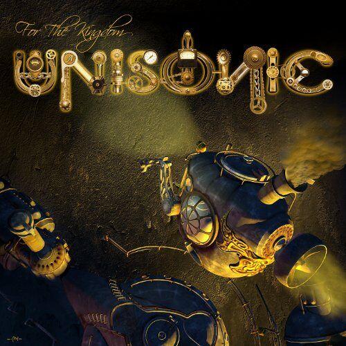 Unisonic - For the Kingdom (Ep) - Preis vom 12.06.2019 04:47:22 h