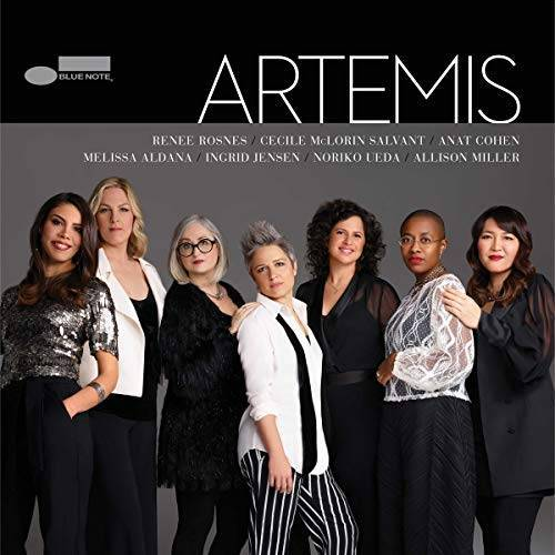 Artémis - Artemis - Preis vom 24.02.2021 06:00:20 h