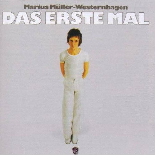 Marius Müller-Westerhagen - Das Erste Mal - Preis vom 22.02.2021 05:57:04 h