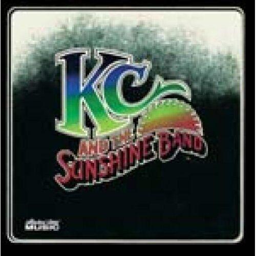 Kc & the Sunshine Band - Kc & the Sunshine Band - Preis vom 18.10.2020 04:52:00 h