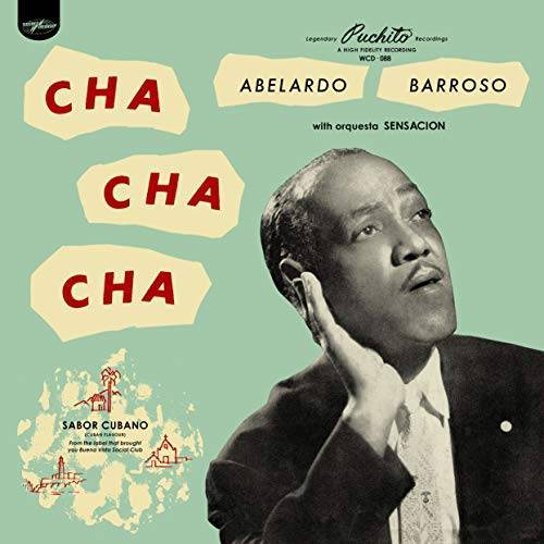 Abelardo Barroso - Cha Cha Cha [Vinyl LP] - Preis vom 05.04.2020 05:00:47 h