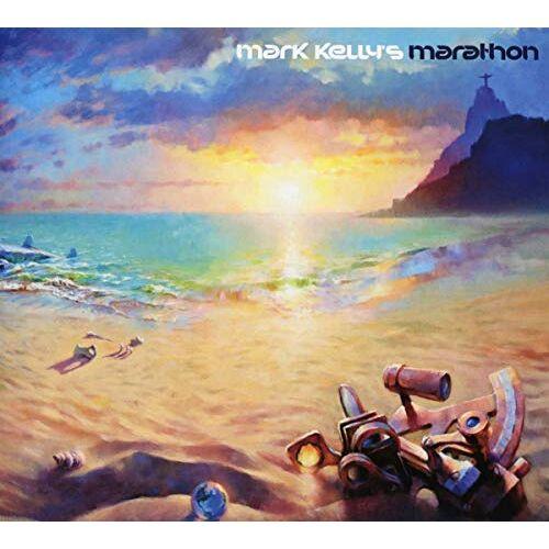 Marathon - Mark Kelly's Marathon (CD Digipak) - Preis vom 27.02.2021 06:04:24 h
