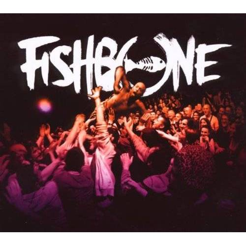 Fishbone - Fishbone Live CD/Dvd - Preis vom 20.10.2020 04:55:35 h