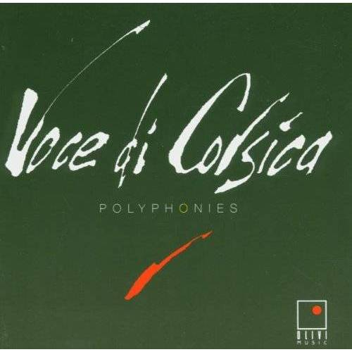 Voce Di Corsica - Polyphonies - Preis vom 15.05.2021 04:43:31 h