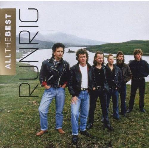 Runrig - All the Best - Preis vom 09.04.2021 04:50:04 h