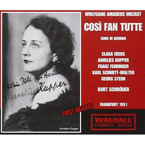 Kupper - Cosis Fan Tutte: Ebers-Kupper-Fehringer- - Preis vom 20.10.2020 04:55:35 h