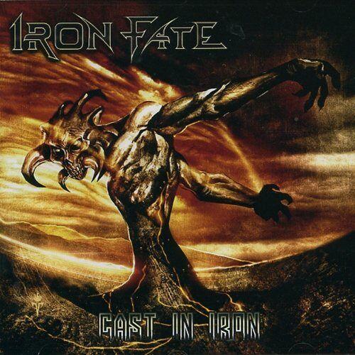 Iron Fate - Cast in Iron - Preis vom 20.10.2020 04:55:35 h
