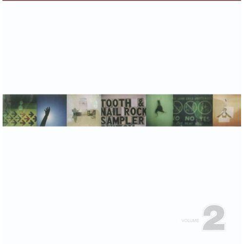 Va-Tooth - Vol. 2-Tooth & Nail Rock Sampl - Preis vom 20.10.2020 04:55:35 h