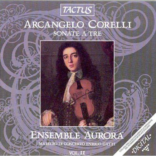 Il Ruggiero - Sonate a Tre da Camera (op.II-IV) - Preis vom 20.10.2020 04:55:35 h