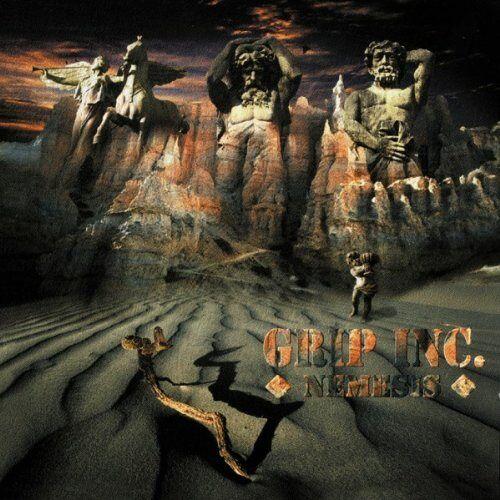 Grip Inc. - Nemesis - Preis vom 21.02.2020 06:03:45 h