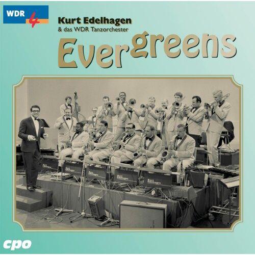 Kurt Edelhagen - WDR 4- Evergreens - Preis vom 14.04.2021 04:53:30 h