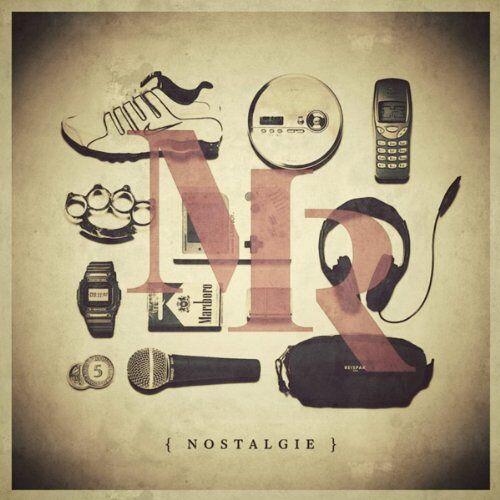 Marc Reis - Nostalgie - Preis vom 19.01.2020 06:04:52 h