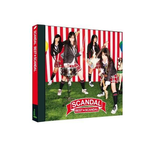 Scandal - Best Scandal - Preis vom 20.10.2020 04:55:35 h