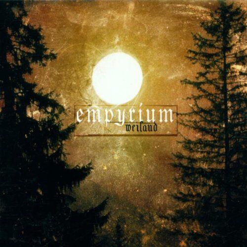 Empyrium - Weiland - Preis vom 23.02.2021 06:05:19 h