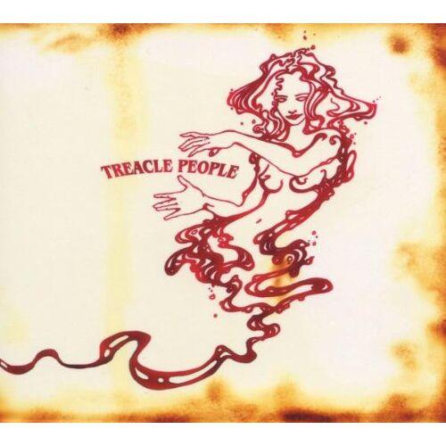 Treacle People - Preis vom 20.10.2020 04:55:35 h