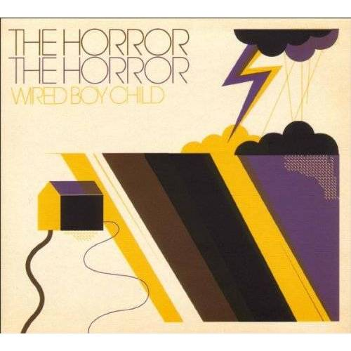 the Horror the Horror - Wired Boy Child - Preis vom 21.10.2020 04:49:09 h