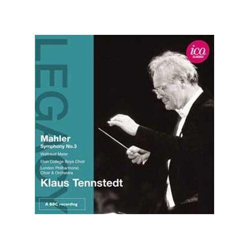 Tennstedt - Klaus Tennstedt - Mahler - Sinfonie Nr. 3 - Preis vom 05.05.2021 04:54:13 h