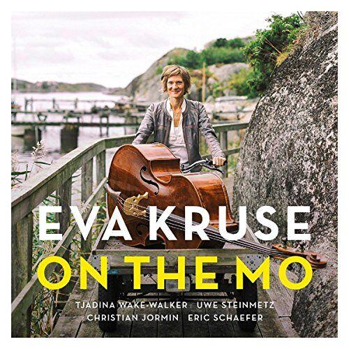 Eva Kruse - On the Mo - Preis vom 23.01.2021 06:00:26 h