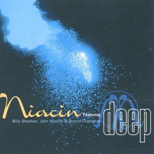 Niacin - Deep - Preis vom 25.01.2021 05:57:21 h