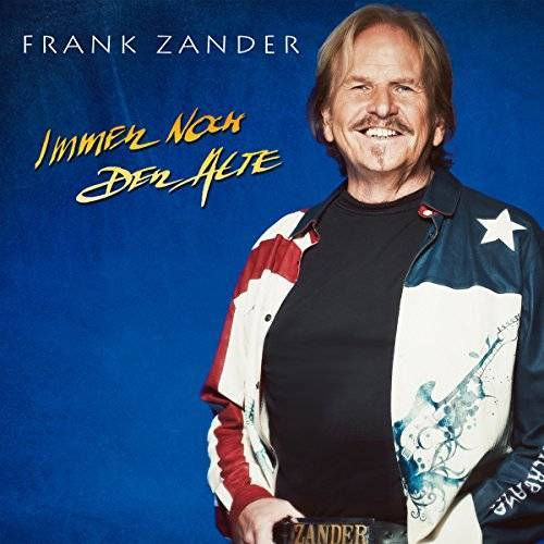Frank Zander - Immer Noch der Alte - Preis vom 05.04.2020 05:00:47 h