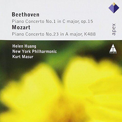 Helen Huang - Klavierkonzert 1 & Klavierkonzert 23 - Preis vom 25.02.2021 06:08:03 h