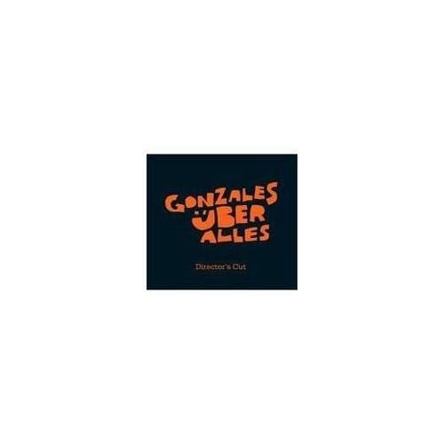 Gonzales - Gonzales Uber Alles - Preis vom 14.05.2021 04:51:20 h