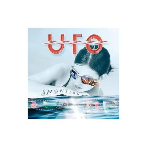Ufo - Showtime - Preis vom 21.01.2021 06:07:38 h